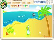 Petz Rescue game