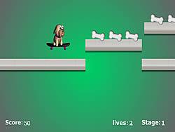 Skate Dog game