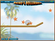 juego Rhino's Rollerball