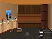 Store Room Escape game