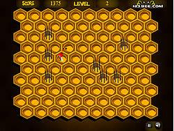 Hive Trap game