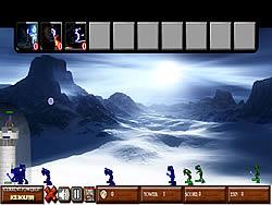 Twelve Towers game