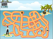 Maze Game - Game Play 8 game