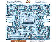 juego Snow Maze