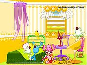 Play Lovely home Game
