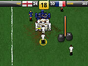 Play Rugby challenge Game