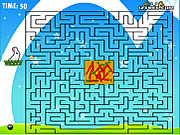 Maze Game - Game Play 12 game