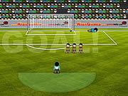 juego Free Kicker