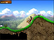 Play Crazy orcs racing Game