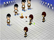 Poop Ball game