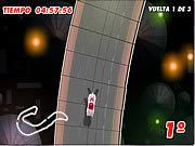 Speed Racer Meteoro game