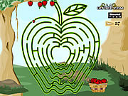 Maze Game - Game Play 20 game