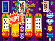 Play Stack cards Game