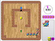 Mouse House game