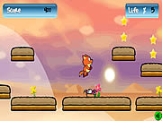 Whooly 2: Ranco and the Spaceship to Moonyland game