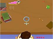 Perk Light Ka Flight game