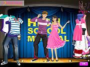 High School Musical 3 game