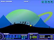 War Droids game
