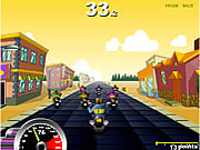 Play Race choppers Game