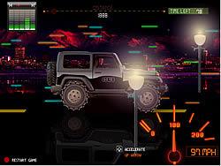 Offroad Transporter game