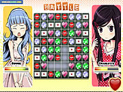 Love Quest game