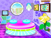 juego My Cute Bed Room Decor