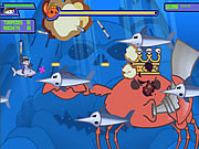 Ultimate Crab Battle game