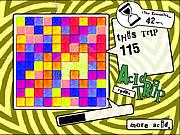 Acid Trip Redux game