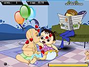 juego Baby Kiss