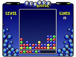 Jucați jocuri gratuite Bubble Buster