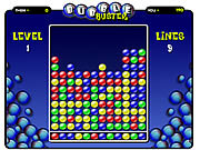 Play Bubble buster Game