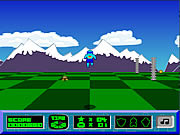 juego Planet Runner