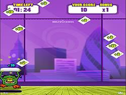 Monster Dash game