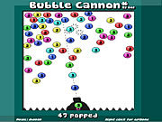 Bubble Cannon لعبة