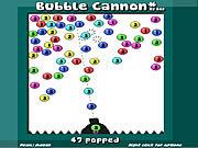 Bubble Cannon παιχνίδι