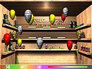 Balloon game