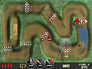 Offroad Trophy game