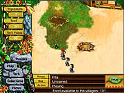 Play Virtual villagers the lost children Game