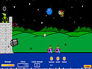 Cannon Commander game