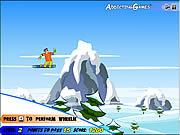 Snowboarding Supreme 2 game