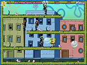 juego Spongebob Squarepants - WhoBob WhatPants