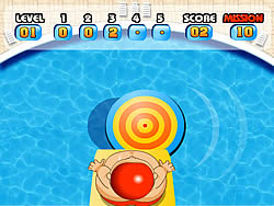 Diving Champion game