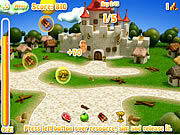 Play Headshire throw Game