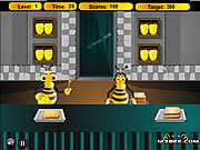 Bread and Honey game
