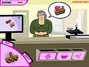 Rita's Flower Shop game