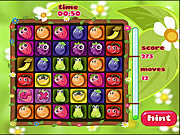 Syrup Factory game