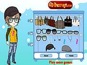 Play Stylish boy Game