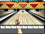Strike Zone game