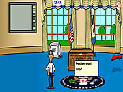 juego Obama Saw Game