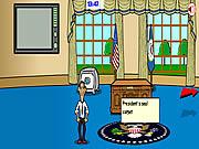 Obama Saw Game game